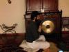 Gong - Centro Yoga Naad - Cagliari - Siri Gopal Singh